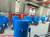 舟山市干式喷砂机多少钱一台豫工