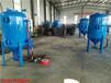 阿里地區干式噴砂機用在哪里豫工機械
