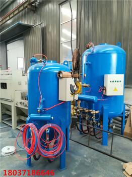 海东地区高压水喷砂机厂家直销豫工机械设备