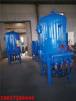 海北藏族自治州除銹設備參數豫工機械