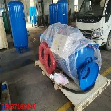 四平市喷砂机磨料罐体多大豫工机械设备图片