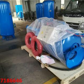 忻州市干式喷砂机好用吗豫工图片6