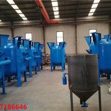 惠州市自动喷砂机厂家豫工机械图片