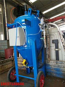 南昌市喷砂除锈用在哪里豫工机械设备