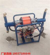 石家庄市注浆泵气动品牌豫工机械图片