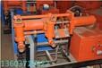 大慶呼倫貝爾垂直80米泥漿泵施工環境
