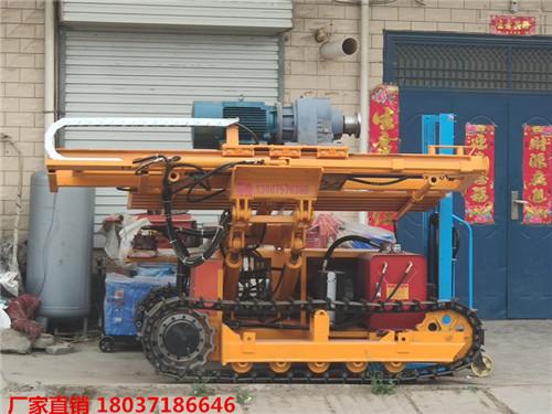 澳門澳門半島基坑支護錨固鉆機注意事項豫工機械