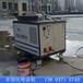 哈尔滨中卫厂家直销非固化喷涂机非固化橡胶沥青喷涂机