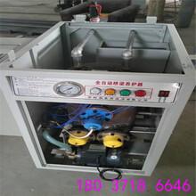廣西壯族自治區柳州市立式電蒸汽發生器發貨快豫工設備圖片