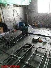玉林市液压绳锯切割机价格液压绳锯切割机图片