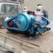 成都郫县煤矿用泥浆泵和污水泵的区别