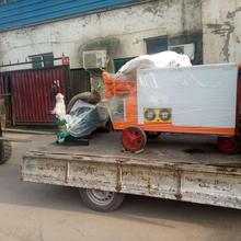 貴州黔西南州普安沙漿泵生產廠家圖片