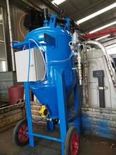 邯鄲市成安縣液壓礦漿泵沙漿泵現貨圖片