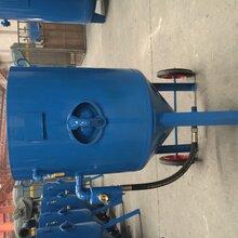洛陽市汝陽縣水泥注漿泵新品注漿泵圖片