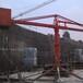 永新20米布料机三轴承设计