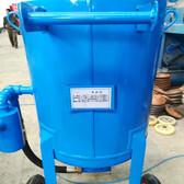 广州环保喷砂机图片