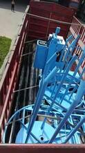 南昌市灣里圓形鋼筋籠繞筋機加工設備圖片