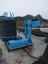 宜春市金溪縣地鐵鋼筋籠繞筋機設備廠家圖片