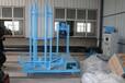 黔東南州臺江縣新型數控鋼筋籠繞筋機專用設備