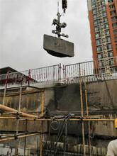 杭州市西湖液壓墻鋸機工作原理圖片