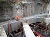 西寧橋梁切割繩鋸機圖片