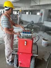 黔江區液壓墻鋸專業切割拆除圖片
