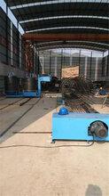 思茅市1500钢筋笼绕筋机加工制作伸了伸�醒�图↑片