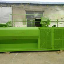 吉林松原市前郭爾羅斯蒙古族自治邊坡綠化噴播機大型農業機械圖片