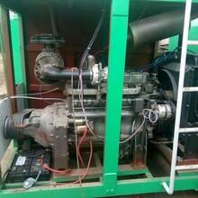 浙江金華市邊坡綠化噴播機低油耗轉速大扭矩高適應強圖片