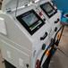 紹興智能張拉壓漿設備壓漿動畫