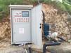 河北張家口綠化帶智能噴淋系統使用指導