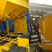 浙江省衢州市隧道吊装式喷浆机图片