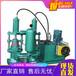 yb液壓陶瓷柱塞泥漿泵選型說明