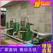 變量柱塞泵工作原理圖