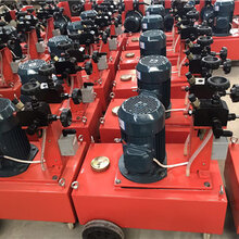 辽宁省锦州市千斤顶油泵参数图片