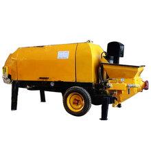机械全液压湿喷机欢迎来购图片