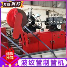江蘇省徐州市邳州市不銹鋼制管機品質保證圖片