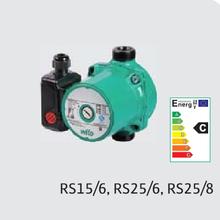 空气源循环泵RS25/8威乐水泵循环泵图片