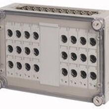 EATON伊頓穆勒MOELLER/RS18/I43E/T/CI絕緣配電盤配電盒圖片
