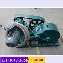 陕西汉中2TGZ120/105高压注浆泵价格厂家图片