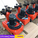 资讯:黑龙江大庆预应力张拉千斤顶电动油泵R