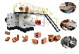 厂家直供高产量粘土砖机生产线设备隧道窑砖机