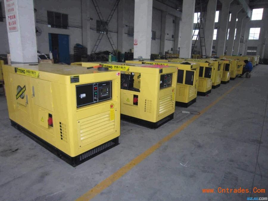淄博发电机出租热线有意者欢迎来电