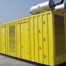 大型发电机租赁发电机哪家好承德隆化县图片
