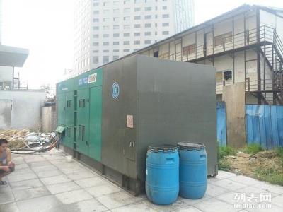 稷山租赁800kw发电机出租租赁办事处稷山
