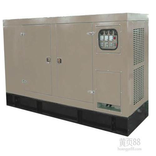 莱州大型发电机出租公司批发价格
