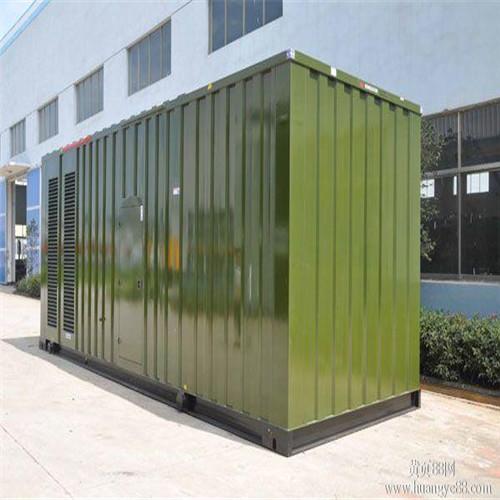 沁县400kw发电机出租租赁提供服务