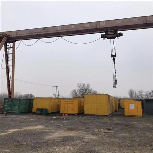 北京怀柔柴油发电机出租技术