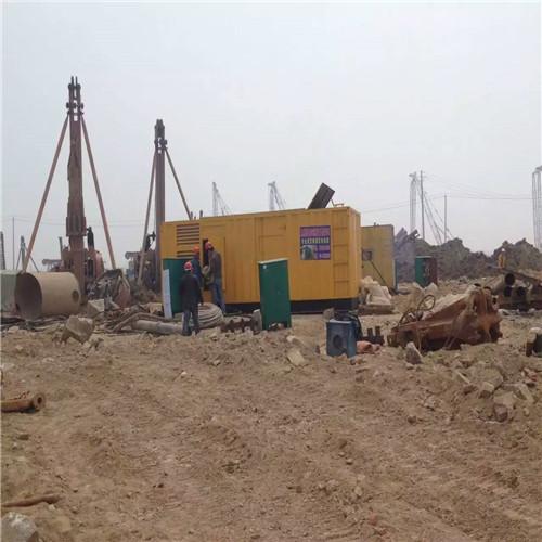 海陵區1000kw發電機出租各地區提供-1000kw發電機出租