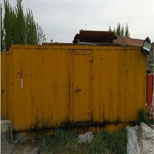 运城绛县500千瓦发电机出租性能好价位低